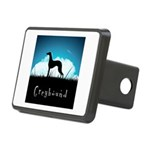 nightsky.png Rectangular Hitch Cover