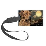 portrait5.png Large Luggage Tag