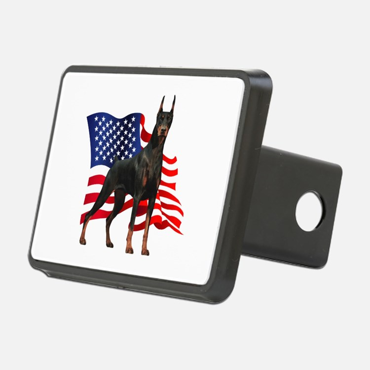 flag.png Hitch Cover