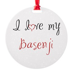 LOVE.png Ornament
