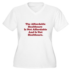 Afordable Healthcare 2 T-Shirt