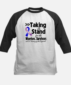 Stand Male Breast Cancer Tee