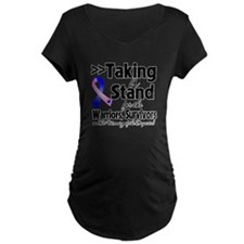 Stand Male Breast Cancer T-Shirt