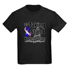 Stand Male Breast Cancer T