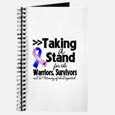 Stand Male Breast Cancer Journal