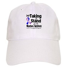 Stand Male Breast Cancer Baseball Cap