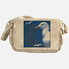 Preparedness Messenger Bag