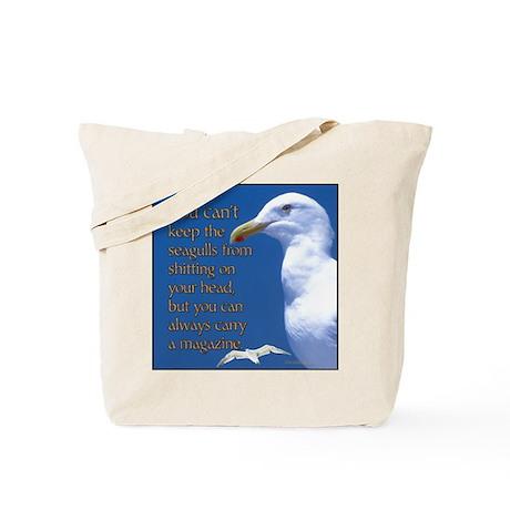 Preparedness Tote Bag