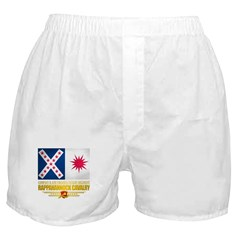 Rappahannock Cavalry Boxer Shorts