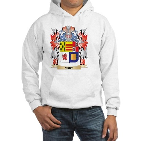 Vary Coat of Arms - Family Crest Sweatshirt