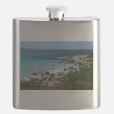 Binalong Bay Tasmania Flask