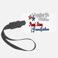 MilitaryEditionTogetherGrandfather copy.png Luggage Tag