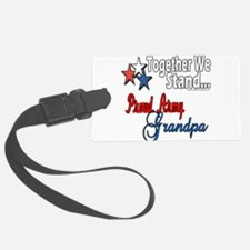 MilitaryEditionTogetherGrandpa copy.png Luggage Tag