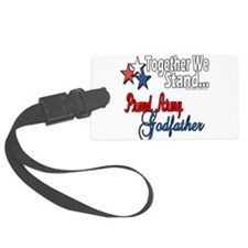 MilitaryEditionTogetherGodfather copy.png Luggage Tag