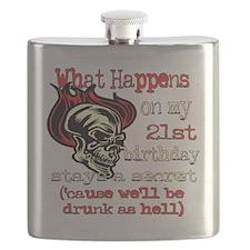 Skullbirthday21.png Flask