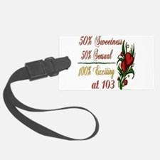 Exciting103.png Luggage Tag