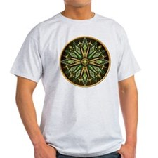 Native American Rosette 11 T-Shirt