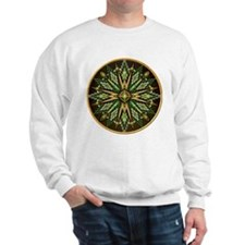 Native American Rosette 11 Sweatshirt