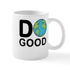 Do Good! Mug