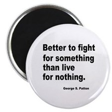 Fight for Something Magnet