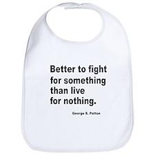 Fight for Something Bib