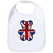 Brit Bear Bib
