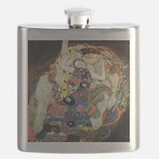 Gustav Klimt Virgin Flask