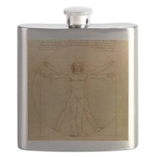 Cute Classic nude Flask