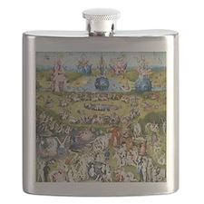 Unique Bible women Flask