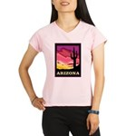 Arizona Performance Dry T-Shirt