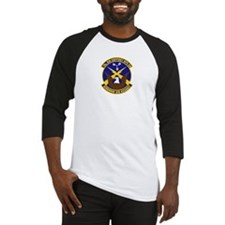 19th Air Support Operation Squadron Baseball Jerse