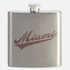 Miami Flask
