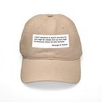 Patton's Measure of Success Cap