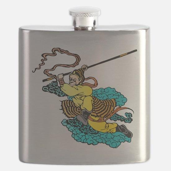Monkey King Flask