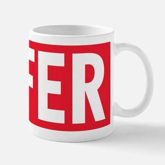 Lifer Mug