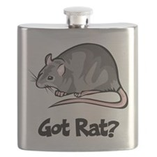 Got Rat? Flask