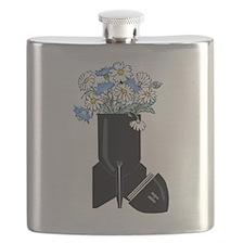 Anti War Flask