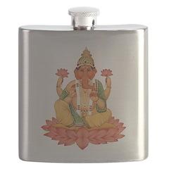 Ganesh Flask