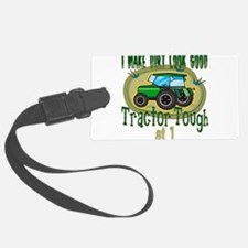 Tractor Tough 1.png Luggage Tag