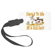 DogToast55.png Luggage Tag