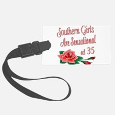 SouthernGirls35.png Luggage Tag