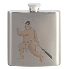 Baseball Sumo Flask