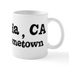 Cambria - hometown Mug