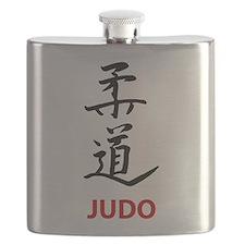 Judo Flask