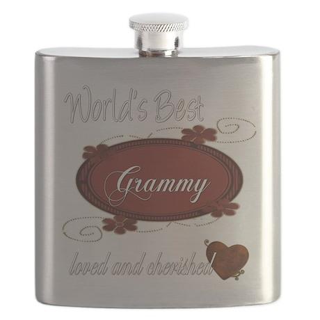 cherished grammy copy.png Flask