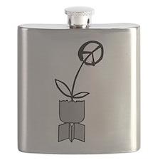 Peace Flask