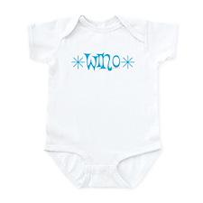 Wino Swank Infant Bodysuit