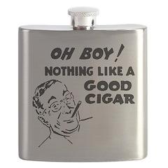 Cigar Flask