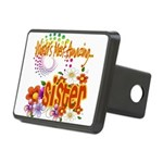 Amazing sister copy.png Rectangular Hitch Cover