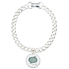 Twilight Edward and Bella Charm Bracelet, One Char
